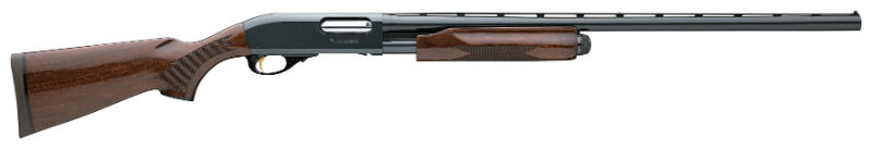 remington 870 pump gun