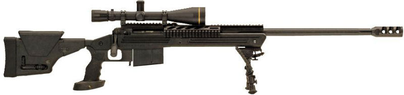 best savage arms rifle