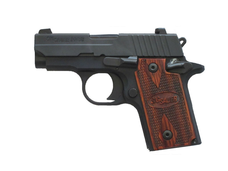 7 Best Summer Carry Guns | Gun Belts Blog