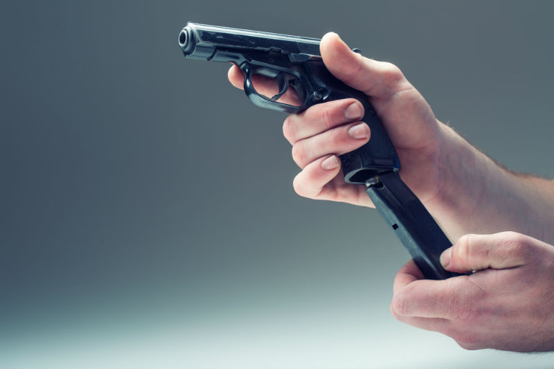 small concealed carry gun