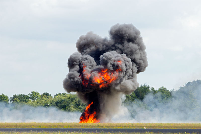 What You Need To Know About Tannerite   Gun Belts Blog