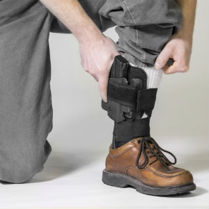 ccw ankle holsters