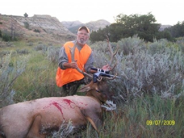 Quick tips for hunting with a handgun