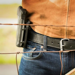 best open carry holster