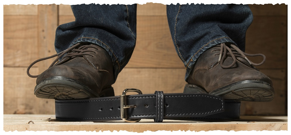 Best Leather Gun Belts For Open And Concealed Carry